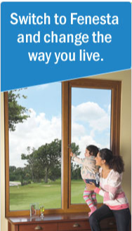 Fenesta-UPVC Windows
